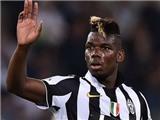 Pogba: 'Juventus cần hăng hái và chút may mắn để thắng Barca'
