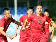 CẬP NHẬT tin sáng 2/6: U23 Việt Nam tự tin 'chiến' U23 Malaysia. Đại chiến Djokovic - Nadal  ở Roland Garros