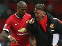 Rò rỉ hình ảnh áo đấu Adidas mới của Manchester United