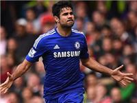 Chelsea vỗ về Diego Costa, giúp anh hòa nhập cuộc sống