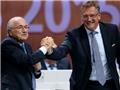 Sepp Blatter từ chức vì cấp dưới bị điều tra tham nhũng?