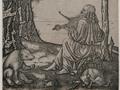 Lộ diện chân dung Da Vinci trong tranh cổ 500 năm tuổi