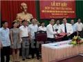 Thông tấn xã Việt Nam và tỉnh Phú Thọ tăng cường hợp tác truyền thông