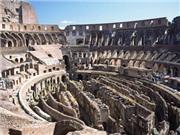 Italy sẽ xây lại mặt sàn cho đấu trường cổ La Mã Coliseum