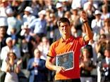 Kẻ chiến bại Novak Djokovic: Sẽ trở lại Paris, và lợi hại hơn