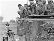 Xem các bức ảnh kinh điển về chiến tranh Việt Nam của hãng AP