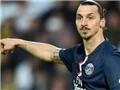 Ibrahimovic tuyên bố không về AC Milan