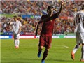 David Silva tỏa sáng giúp Tây Ban Nha hạ Belarus