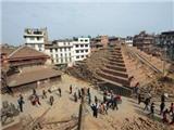 Nepal tái mở cửa phần lớn di sản bị động đất làm hư hại