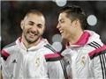 Real Madrid có gửi thư chúc mừng Barcelona nhưng... không trả tiền