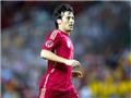 Belarus - TBN 0-1: Silva sẽ là Xavi mới của ông Del Bosque
