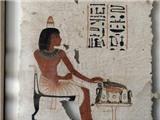 Bán đấu giá tấm vải liệm 3.000 năm tuổi cực hiếm