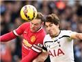 Lịch thi đấu Premier League mùa giải 2015-16: Bão táp chờ Liverpool. Man United gặp Tottenham ở vòng đầu