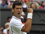Wawrinka: 'Djokovic là ứng viên vô địch Wimbledon số 1'