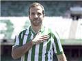 Van der Vaart gia nhập Betis: Hành trình tuyệt diệu của một tài năng bướng bỉnh