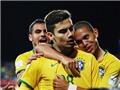 Sao trẻ Man United nổ súng, U20 Brazil thất bại trong trận Chung kết World Cup