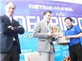 5 'trai đẹp' bóng đá Italy từng đến Việt Nam