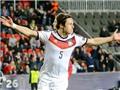 Người Đức chấm dứt cơn khát 3 thập kỷ tại Olympic