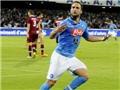 Higuain trị giá 94 triệu euro, Napoli quyết không giảm giá bán