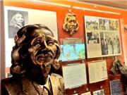 Có gì trong Bảo tàng Văn học 71 tỷ đồng?