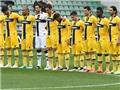 Parma phá sản và tình nghĩa với Parma