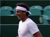 VIDEO: Pha cứu bóng kinh điển của Rafael Nadal