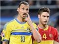 'Nếu bóng đá là môn thể thao cá nhân, Ibrahimovic còn giỏi hơn Messi'