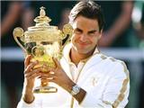 Roger Federer: Tôi đã sẵn sàng cho Thiên đường thứ 8
