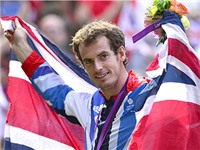 Wimbledon: Sân đấu mang tên Murray? Đừng mơ!