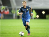 Lucas Biglia: Từ Copa America đến Real Madrid