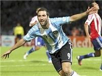 06h30 ngày 1/7, Argentina – Paraguay: Tại sao không đá phòng ngự phản công, Martino?