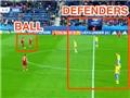 01h45 ngày 01/07, U21 Thụy Điển - U21 Bồ Đào Nha: Giờ mới là… đá thật