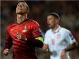 Cristiano Ronaldo có thể tham dự Olympic Rio 2016