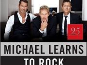 Peabo Bryson và Michael Learns To Rock nói gì trước khi đến Việt Nam biểu diễn?