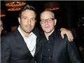 Matt Damon và Ben Affleck chuẩn bị đưa scandal FIFA lên màn ảnh