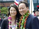 Bận 'hộ đê', Michael Chang không thể sát cánh cùng Nishikori