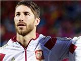 Mẹ của Sergio Ramos: 'Không đời nào Sergio muốn tới Man United. Nó thích ở lại Real Madrid'