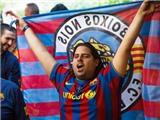 UEFA muốn phạt thật nặng Barcelona