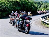 Đà Nẵng cuồng say cùng mô tô thể thao