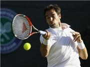 Ngày thứ 2 vòng 1 đơn nam Wimbledon: Tomas Berdych chiến thắng nhọc nhằn