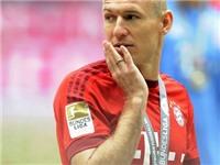 Arjen Robben: 'Bayern Munich không cần cải tổ đội hình'