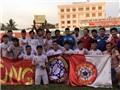 Chuyển động bóng đá Việt 2/7: Viettel trở lại Hạng Nhất, U17 PVF thể hiện sức mạnh