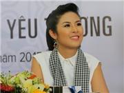 Hoa hậu Ngọc Hân: Cứ cho đi, sẽ được nhận lại