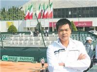 HLV Trương Quốc Bảo – đội tuyển quần vợt Việt Nam: Benard Tomic là 1 tay vợt rất khó lường!