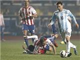 Copa America 2015: Người Chile cũng thừa nhận Messi vĩ đại