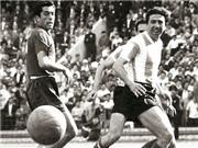 Chung kết Argentina - Chile: Cuộc chiến của số phận