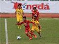 VCK giải U17 QG báo Bóng đá 2015: Viettel bất ngờ lên nhất bảng