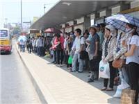 Hà Nội: Mây thay đổi, ngày nắng nóng, đêm không mưa