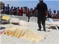 Tunisia bắt giữ nhiều kẻ liên quan tới vụ bắn giết 38 du khách nước ngoài