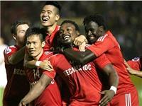 Lịch thi đấu và truyền hình trực tiếp vòng 14 V-League 2015